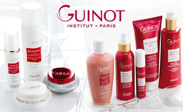 pas mal 3da1e 610a4 Soldes Beauté Produits Guinot Montreal 8 au 15 septembre - DOCHI