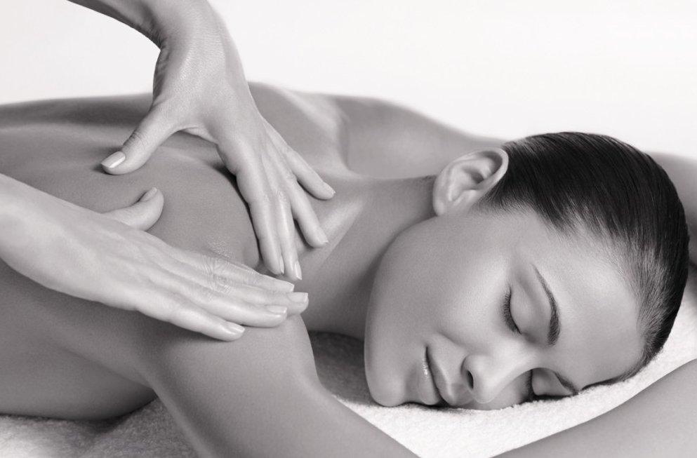 massage ville st laurent